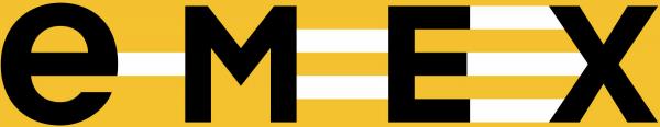 Логотип компании Emex